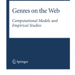 Spreading the Word about (Web)Genre Research